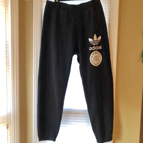 adidas Other - Adidas Sweat Pants EUC